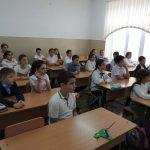 О дагестанском заповеднике ученикам Кабардино-Балкарии
