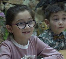 Детская экологическая передача на кабардинском языке «Хьэндырабгъуэ» - IV выпуск