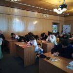 Круглый стол в Кабардино-Балкарском государственном аграрном университете им. В.М. Кокова