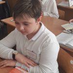Семинары «По следам Красной книги: краснокнижные животные Кабардино-Балкарии» в образовательных учреждениях Республики